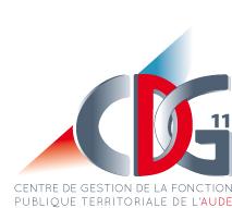 Centre de Gestion de la Fonction Publique Territoriale de l'Aude