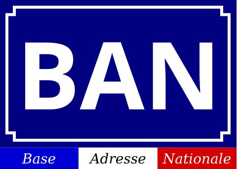 Base Adresse Nationale