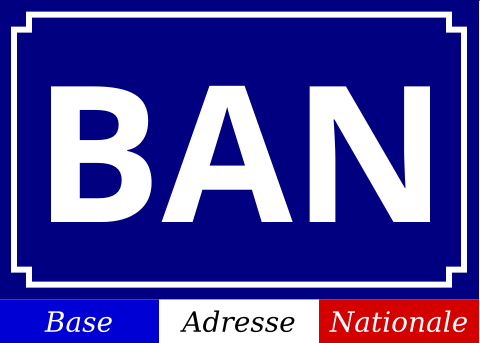 Base Adresse Nationale