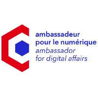 French Ambassador for Digital Affairs / Ambassadeur pour le numérique