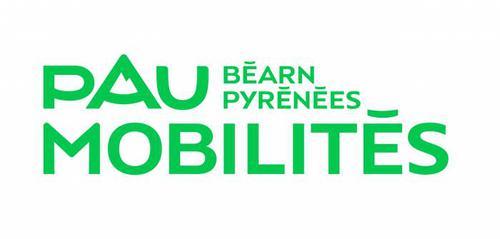 Pau Béarn Pyrénées Mobilités