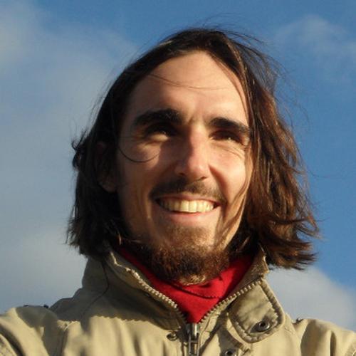 Pascal BRIET