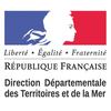 Direction Départementale des Territoires et de la Mer de Charente-Maritime