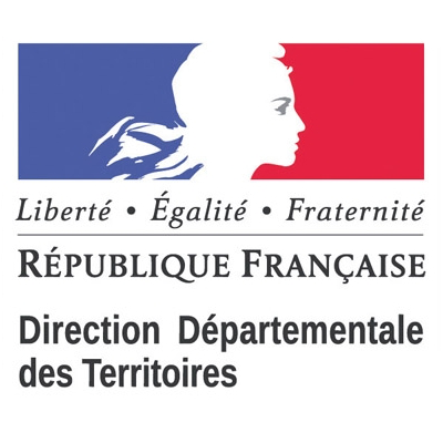 Direction Départementale des Territoires de Charente