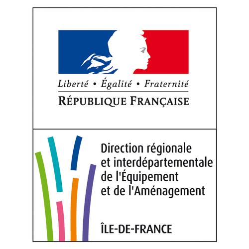 Direction Régionale et Interdépartementale de l'Équipement et de l'Aménagement d'Île-de-France