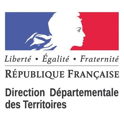 Direction Départementale des Territoires d'Indre-et-Loire