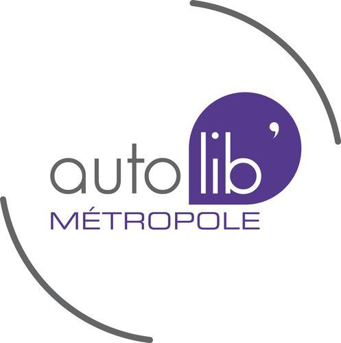 Autolib' Métropole