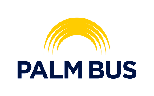 Palmbus