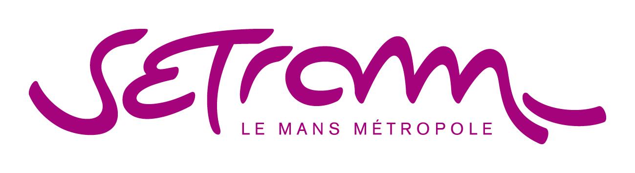 GTFS du réseau des transports Bus et Tramway SETRAM circulant sur le territoire Le Mans Métropole