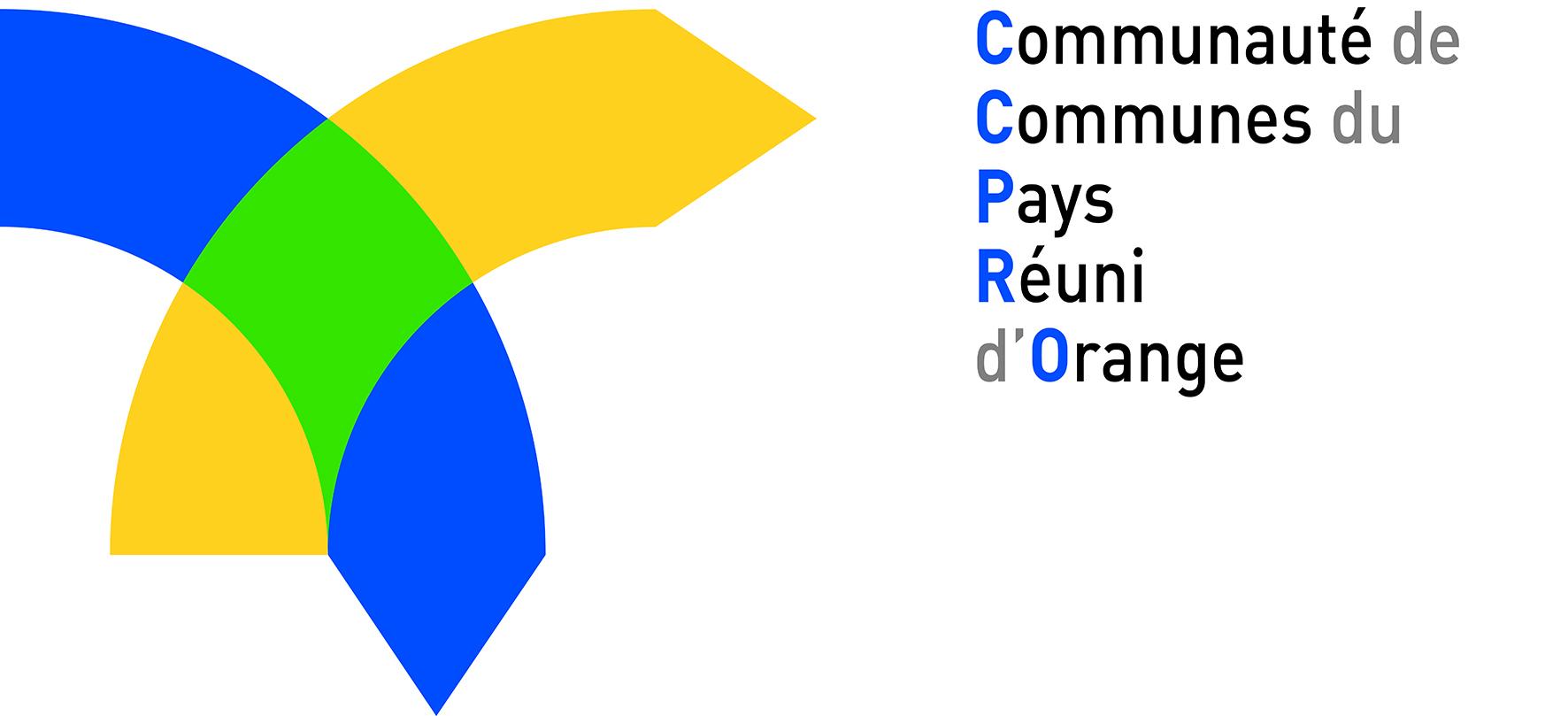Communauté de Communes du Pays Réuni d'Orange