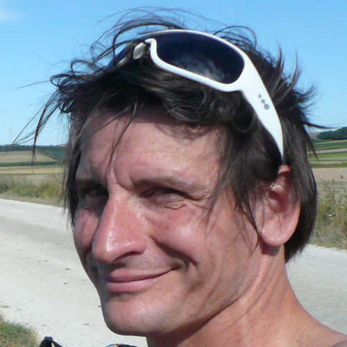 Pascal BAZILE