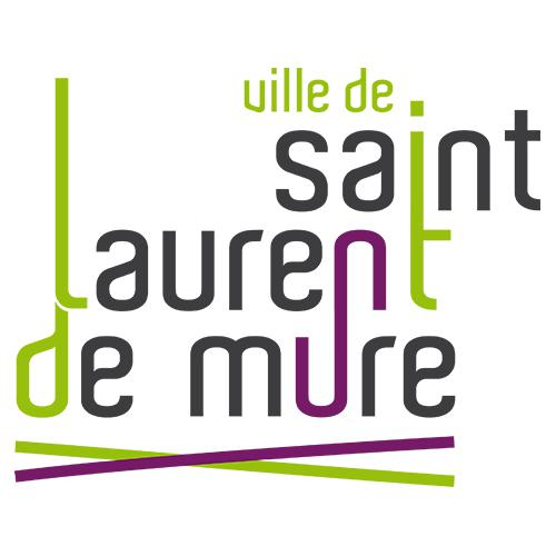Saint Laurent de Mure