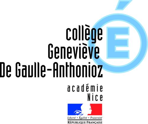 Collège Geneviève De Gaulle Anthonioz
