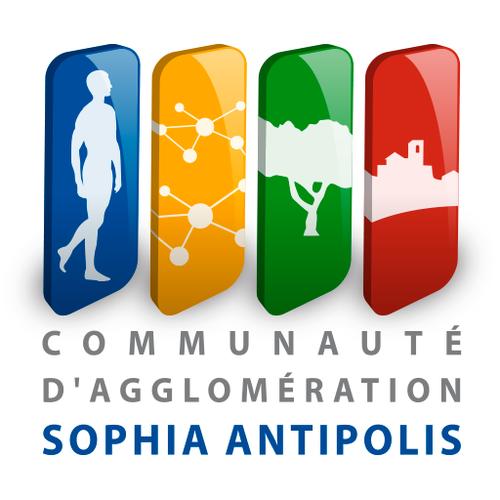 Communauté d'Agglomération Sophia Antipolis