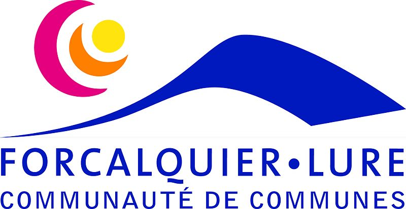 Communauté de Communes du Pays de Forcalquier - Montagne de Lure