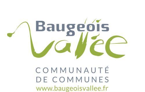 Communauté de communes Baugeois Vallée