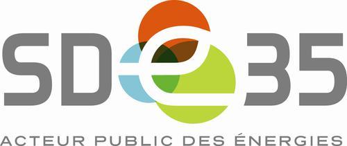 Syndicat Départemental d'Energie d'Ille-et-Vilaine