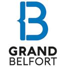BAL (Base Adresse Locale) du GRAND BELFORT CA-logo