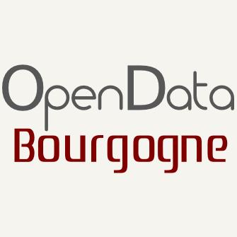 Open Data Bourgogne