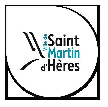 Ville de Saint Martin d'Hères