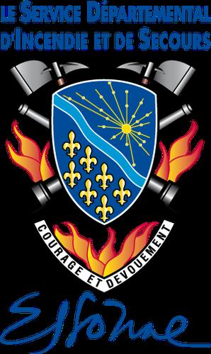 Service départemental d'incendie et de secours de l'Essonne