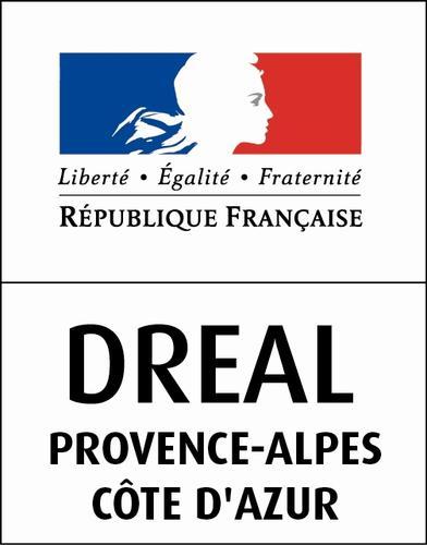 DREAL Provence-Alpes-Côte d'Azur