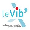 Réseau de transport urbain de la Ville de Vierzon