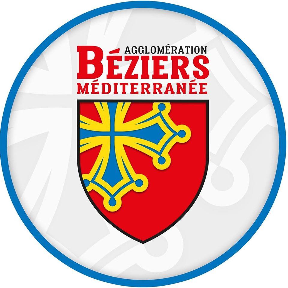 Arrêts, horaires et parcours théoriques du réseau de transports beeMob (Béziers Méditerranée)