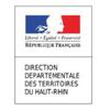 Direction Départementale des Territoires du Haut-Rhin (68)