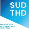 Syndicat Mixte Ouvert Provence-Alpes-Cote d'Azur Très Haut Débit - SMO SUD THD