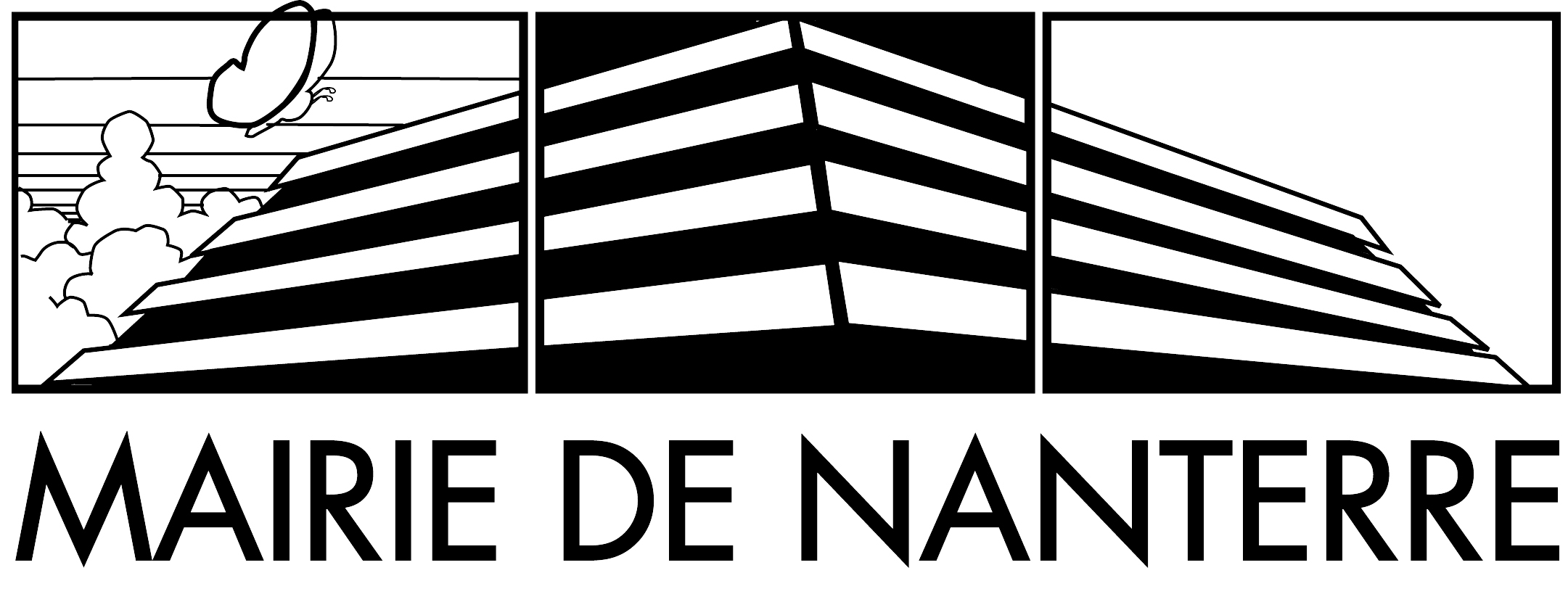 Ville de Nanterre-logo