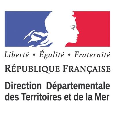 Direction Départementale des Territoires et de la Mer de l'Eure