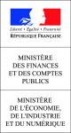 Ministère de l'Economie, de l'Industrie et du Numérique