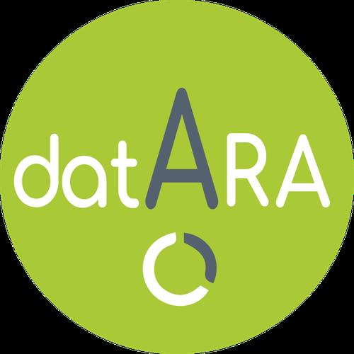 DatARA - Données publiques ouvertes en Auvergne-Rhône-Alpes
