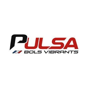 PULSA Bols Vibrants