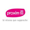 Offre de transport du réseau Proxim iTi (GTFS)