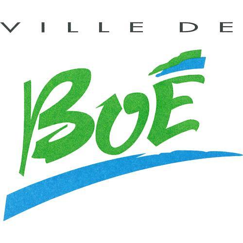 Mairie de Boé