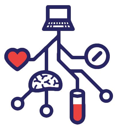 Equipe de recherche en informatique appliquée à la santé