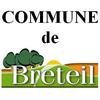 Commune de BRETEIL