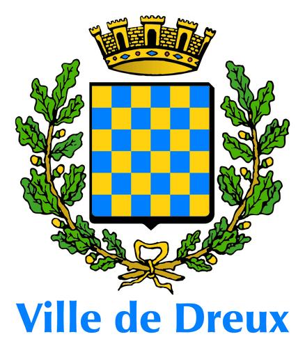 Ville de Dreux