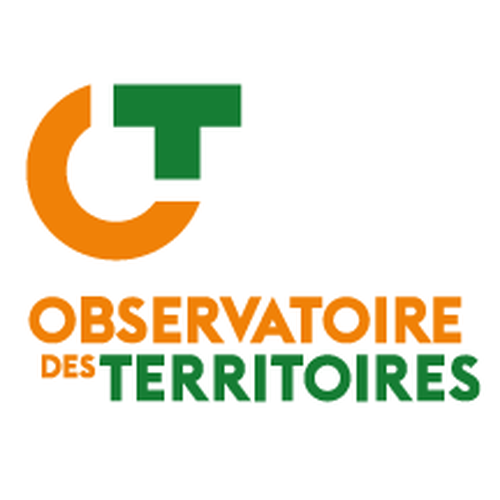 Observatoire des Territoires -  ANCT