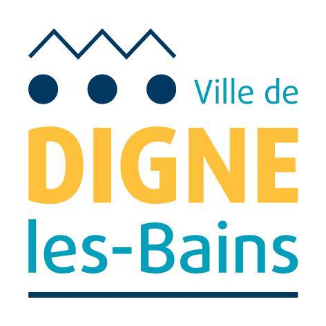 Ville de Digne-les-Bains