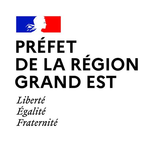 Préfecture de la région Grand Est
