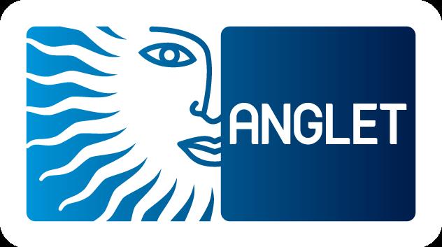 Base Adresse Locale (BAL) de la commune d'Anglet-logo