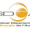 Syndicat Départemental d'Energie de l'Aube