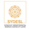 SYndicat Départemental d'Energie de Saône et Loire