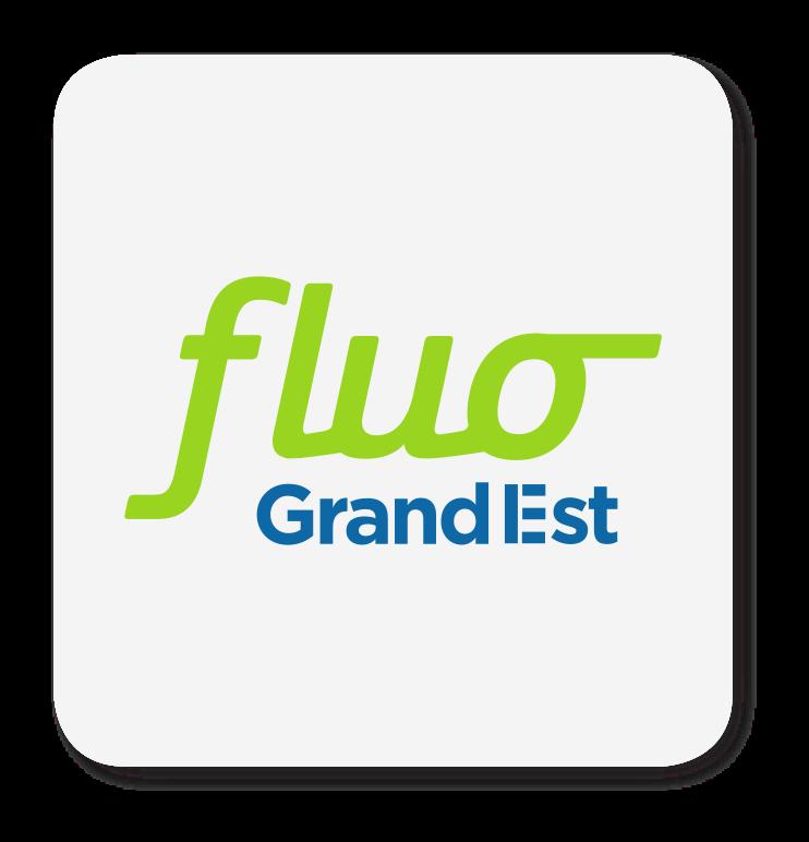 Horaires théoriques du réseau Fluo Grand Est 08 (Région Grand Est - DGA Mobilités)