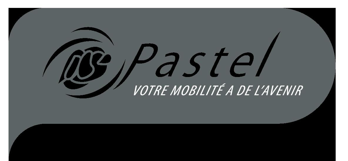 GTFS de Pastel