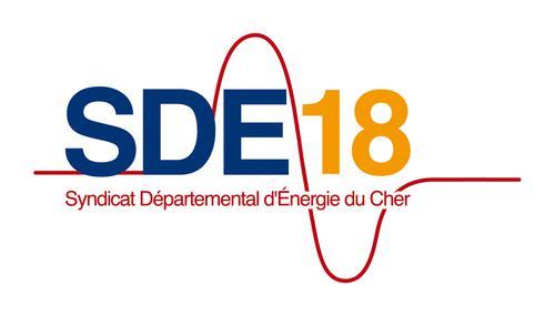 Syndicat Départemental d'Energie du Cher