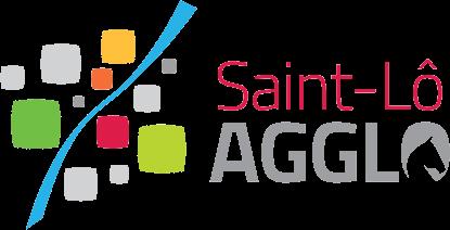 """Communauté d'Agglomération """"Saint-Lô Agglo"""""""